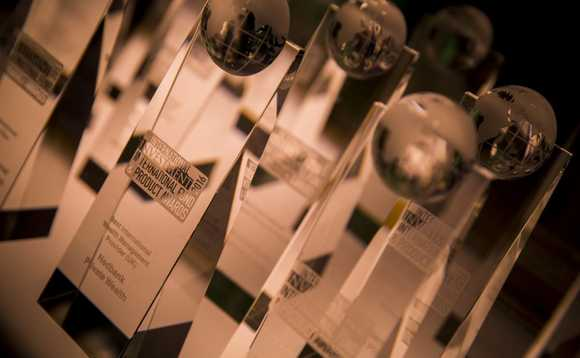 Int'l Fund and Product Awards announces new categories for 2018