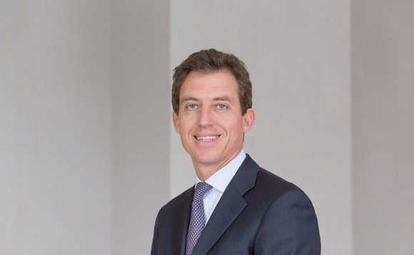 Pictet AM names Italy country head