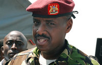Gen. Muhoozi never caused commotion at Sky Lounge - Army