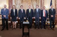 Agilis Partners wins 2019 Secretary of State's award