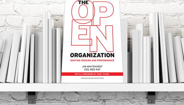 open-organisation