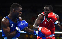 IOC weighs boxing's future as an Olympic event