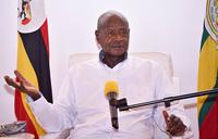 COVID-19 | President Museveni warns food hoarders