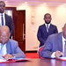 Museveni, Obasanjo witness signing of Afri-Exim Bank agreements
