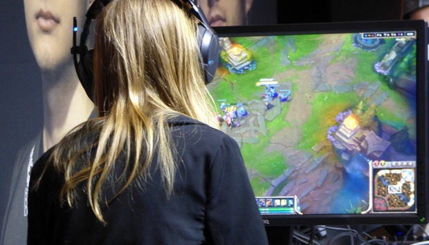 Gaming creates a new breed of cybersecurity talent