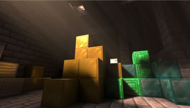 Real-time ray tracing is coming to Minecraft on Windows 10, and it looks stunning