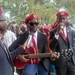 Bobi Wine launches People Power team