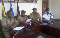 Crossfire: Police vs Bobi Wine over procession