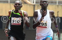 Kipsiro, Musagala kickstart medal hunt