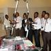 NCS bails out Uganda Athletics Federation