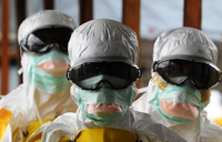 Insecurity threatens chance to end DRC Ebola outbreak: WHO