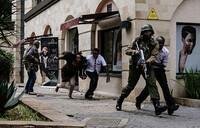 Kenya terrorist radicalised in Uganda