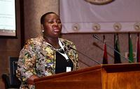 African Parliament hails Uganda on refugees