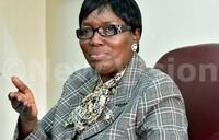 Include more women on peace missions - Kadaga