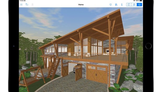 Live Home 3D Pro review: Design a dream home in the palm of your hand