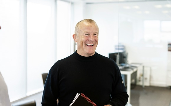 Neil Woodford suspended his Equity Income fund Monday 3 June
