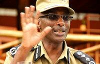 List of reshuffled police commanders