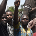 Nigeria police says 22 officers killed in protests