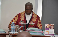 Taskforce to probe corruption in Judiciary unveiled