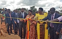 Kadaga launches Busoga livestock transformation project