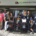 F1 fans treated to trip of a lifetime