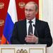 UN envoy urges Putin to press for Syria elections