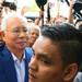 Malaysia ex-PM Najib quizzed by graft agency