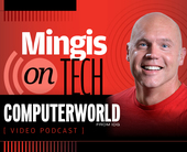 Mingis on Tech: As blockchain hype cools, a 'trough of disillusionment' for 2019?