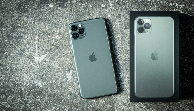 Apple Card Monthly Payments make it that much easier to buy an iPhone you can't afford