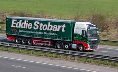 Haulage company Eddie Stobart is among the Woodford stocks on offer to potential buyers