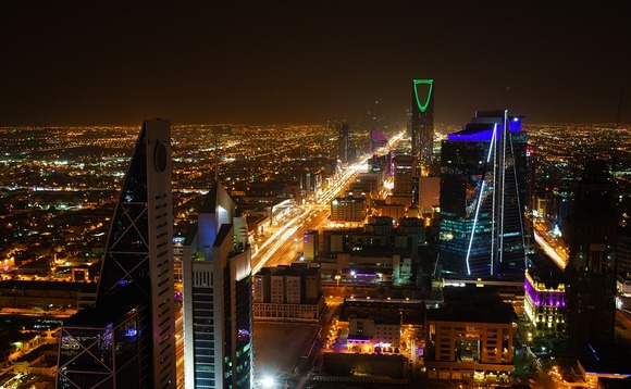 BlackRock and HSBC launch Saudi investment funds