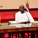 Everyone knows the price of land, says Museveni