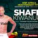 Shafik Kiwanuka's training drills get lighter