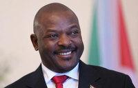 Burundi leader hints at fourth election run in 2020