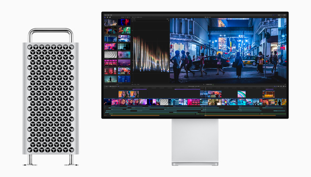 Mac Pro: Features, specifications, and prices for Apple's workstation