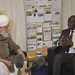 Ssekandi addresses Ahmadiyya global convention in the UK