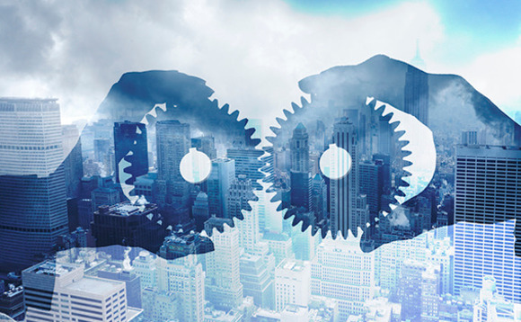 How to build successful infrastructure partnerships