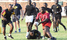 Rugby Cranes coach says preparations have hit top gear