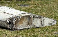 Australia says possible MH370 debris found on Mauritius