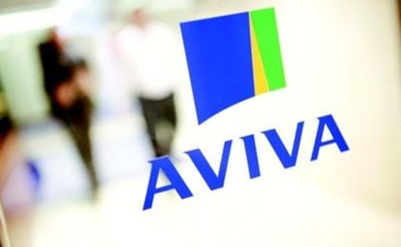 Aviva to axe 1,800 jobs worldwide as part of £300m cost-cutting plan