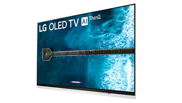 LG E9 4K OLED smart TV review: The real deal gets brighter