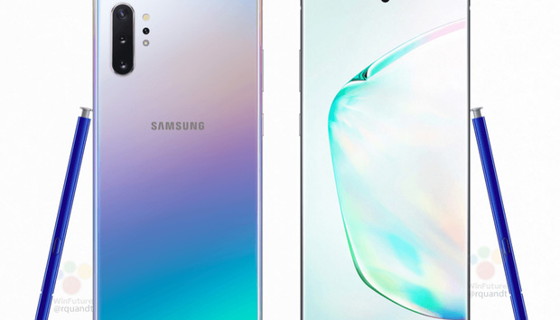 Galaxy Note 10 preview: A phone so stacked and expensive, Samsung is already pushing deals