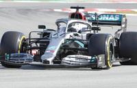 Formula One: World championship standings