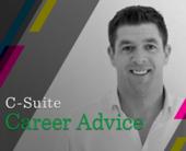 C-suite career advice: Matt Poll, Neos