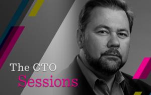 CTO Sessions: Nikita Ivanov, GridGain Systems