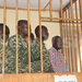 Kipoi freshly charged with treason at army court