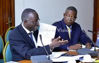 Uganda Today - Wednesday March 27