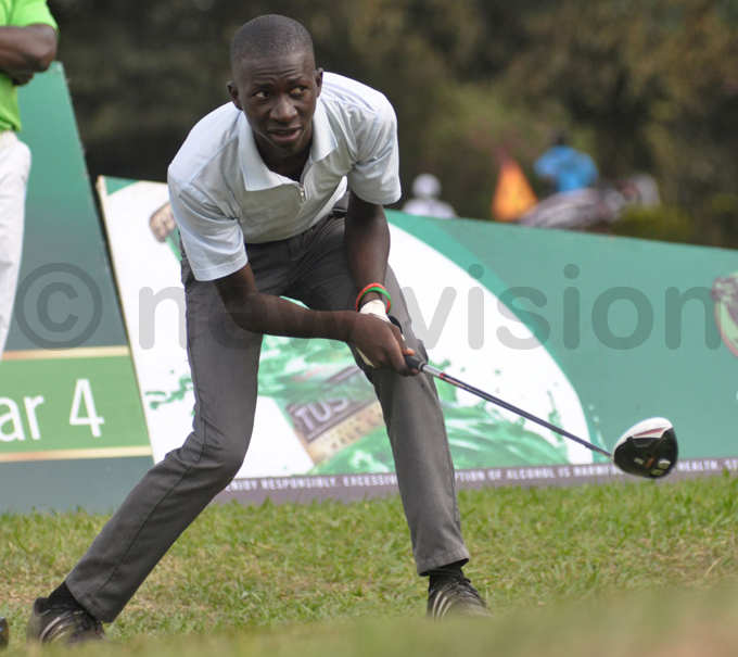 mateur junior player drine kwong made the cut hoto by ichael subuga