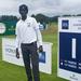 Uganda's Okong misses cut at Junior Open Championship