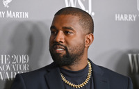 Kanye West drops new song, video from upcoming album